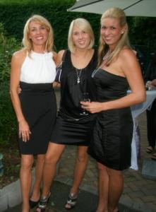 Sabine * Jill * Kimberly