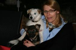 Heike & Lilly & Mausimaus