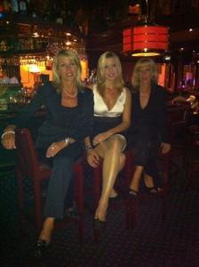 Sabine & Kimberly & Katja .... Maritim Ulm BSZS 2012