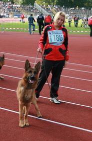 Jill & Konan BSZS 2009
