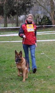 Marico vom Goldenen Strand Walldorf 1012 - Nachwuchsklasse